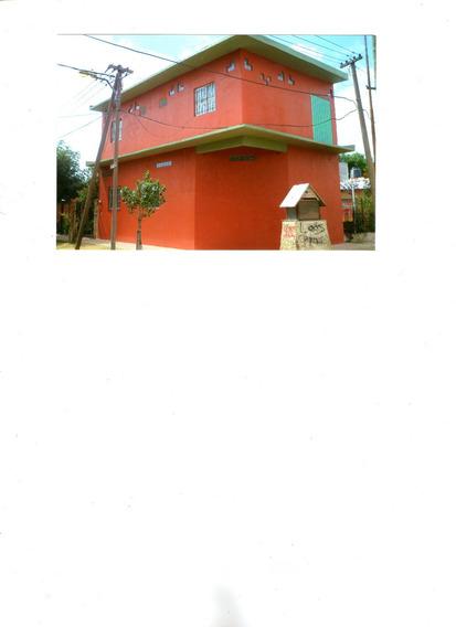 Casa 2 Ambientes Con Cochera A 4 Cuadras Shoppin G. Catan