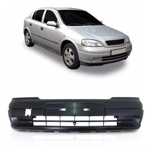 Parachoque Dianteiro Astra 99 2000 2001 2002 Sem Milha