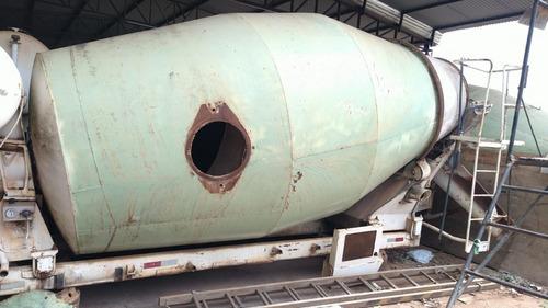 Betoneira Balão Cibi 7mts Completo R$ 30.000
