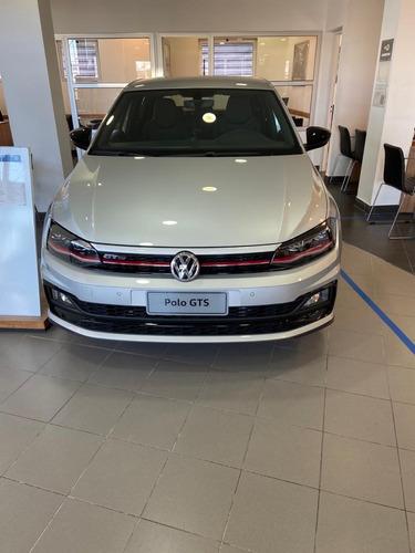 Imagen 1 de 15 de Volkswagen Nuevo Polo Gts 1.4 Tsi Gr