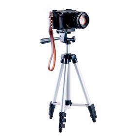 Tripé Universal Câmera Foto E Vídeo 1metro