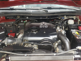 Mitsubishi L200 4x4 Katana 2.5 Diesel