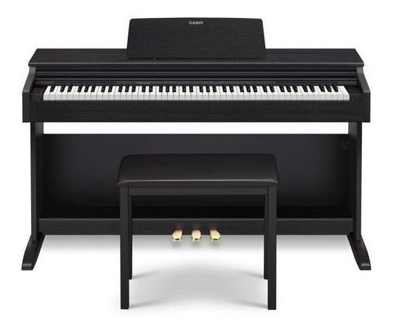 Piano Digital Casio Celviano Ap270bk 88 Teclas