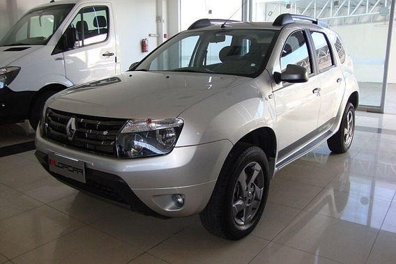 Renault Duster Tech Road 1.6 4x2 110cv