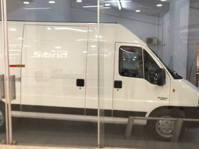 Ducato Maxicargo T.e Largo 2.3 Precio Contado