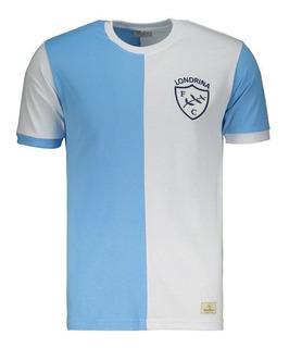 Camisa Londrina 1956 Retrô
