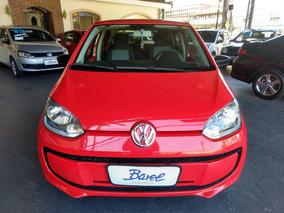 Volkswagen Up! Take 1.0 Vermelho Completo