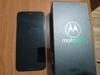 Celular Moto G 7 Plus Usado