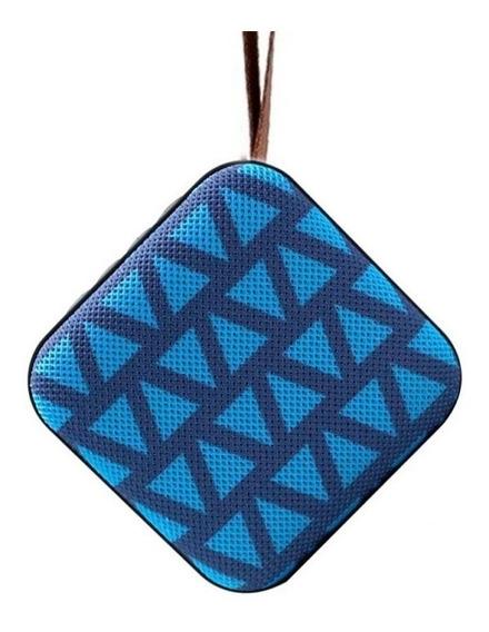 Caixa De Som Portatil Fm Sd 10w Mini Bluetooth T5