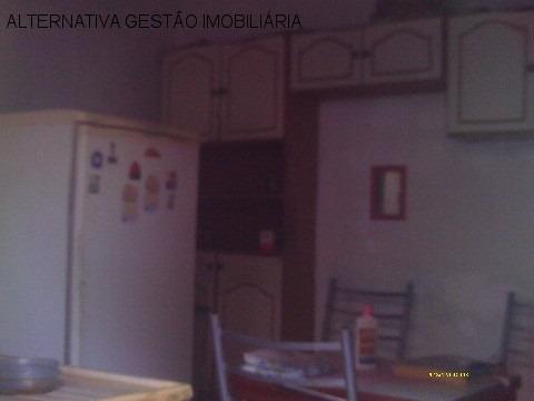 Casa Residencial Em Osasco - Sp, Vila Osasco - Cav0598