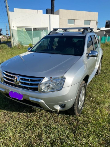 Duster 2.0 Luxe Nave 4 X 2 -
