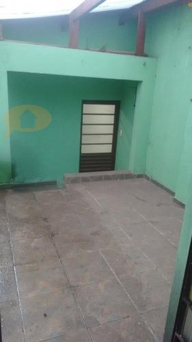 Sobrado - Ref: 9456
