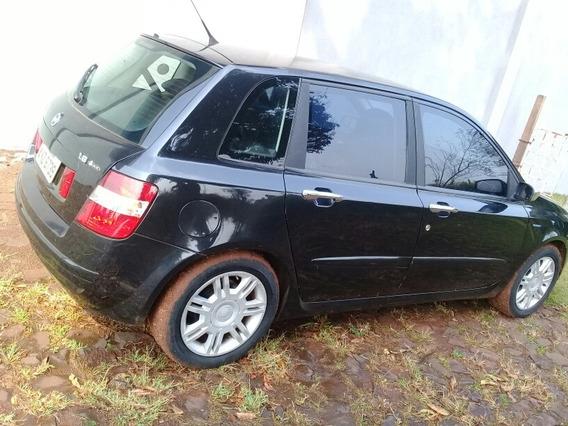 Fiat Stilo 1.8 8v Flex 5p 2006