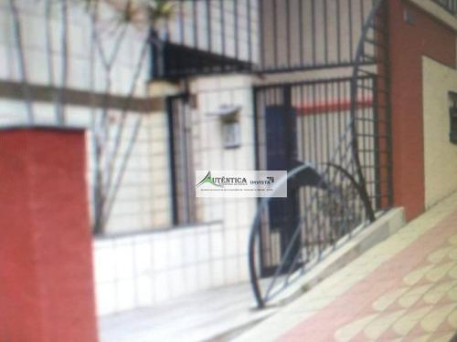 Imagem 1 de 12 de Cobertura Com 3 Dormitórios À Venda, 177 M² Por R$ 698.000 - Cruzeiro - Belo Horizonte/mg - Co0239