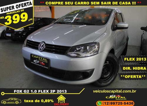 Volkswagen Fox 1.0 8v (g2) 2p