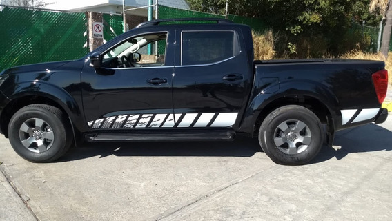 Nissan Np300 Frontier Le Midnight