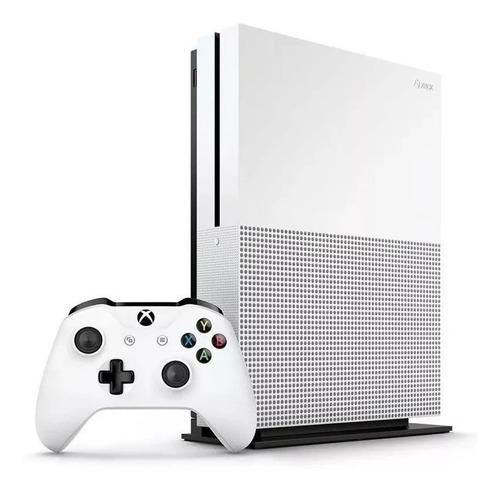 Microsoft Xbox One S 1tb Pes 19