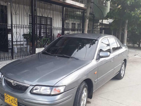 Mazda 626 Milenio Mec