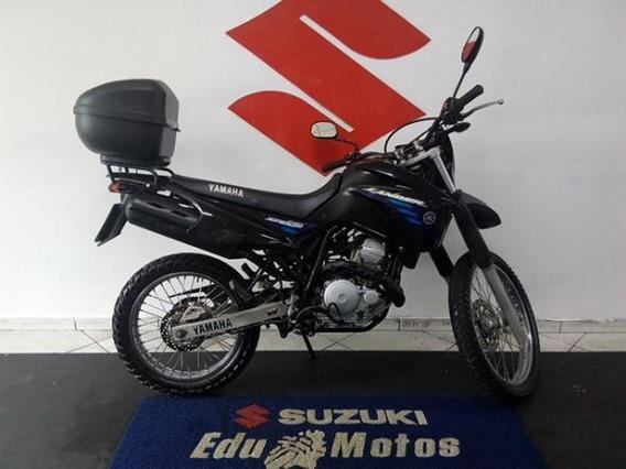 Yamaha Xtz 250 Lander 2011
