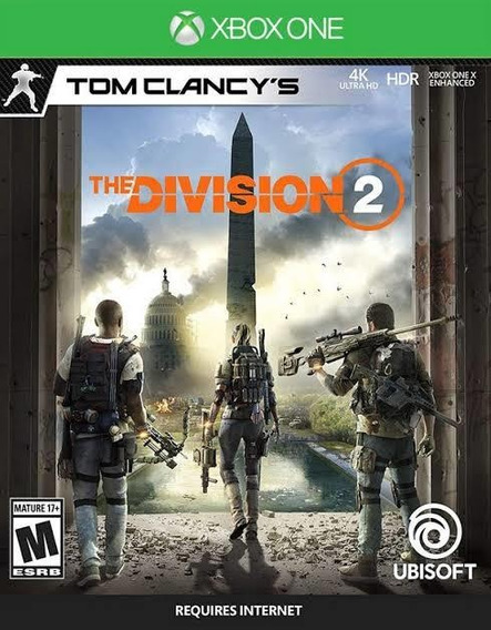 Tom Clancys The Division 2 Online