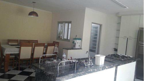 Imagem 1 de 30 de Casa Com 4 Dorms, Vila M Genoveva, Jundiaí - R$ 915 Mil, Cod: 4444 - V4444