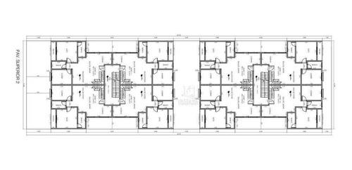 Cobertura À Venda, 122 M² Por R$ 480.000,00 - Vila Alpina - Santo André/sp - Co4967