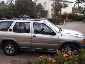 Nissan Pathfinder 2001 3.300