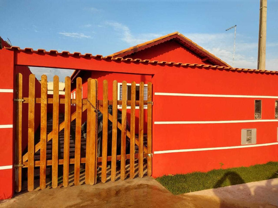 (ref: 6098) Casa - Jamaica/ Itanhaém - Sp
