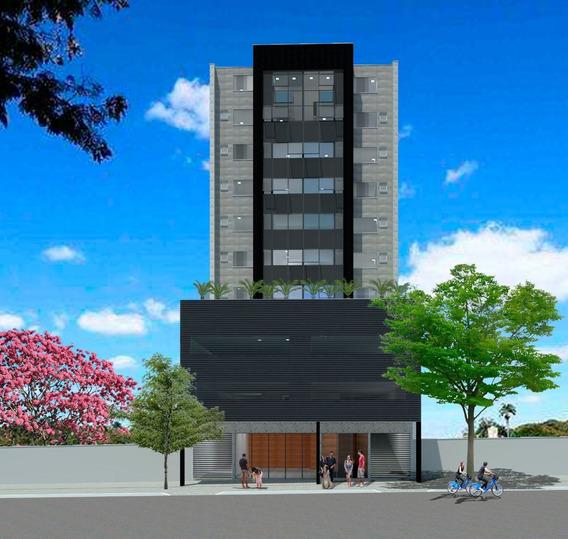 Apartamento Com Área Privativa Para Comprar No Lourdes Em Belo Horizonte/mg - 2310