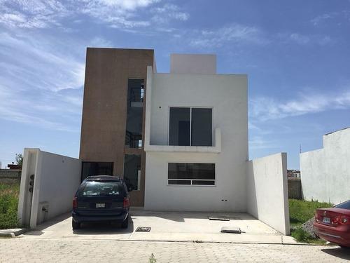 Departamento En Venta Zona La Carcaña $1,750.000.00