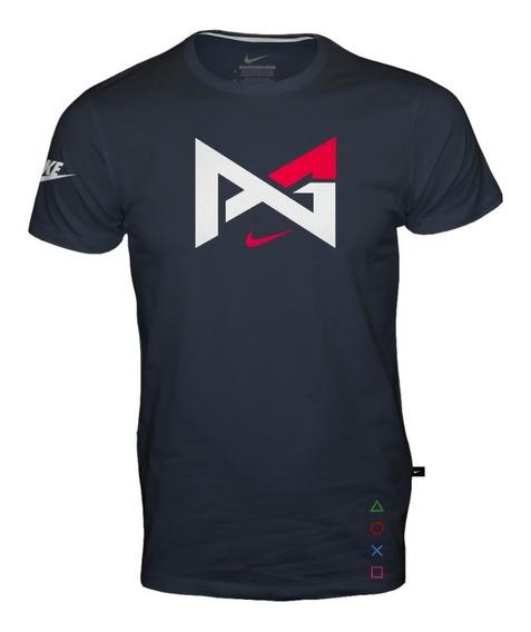 Franelas De Caballero Nike, adidas, Jordan 100% Algodon