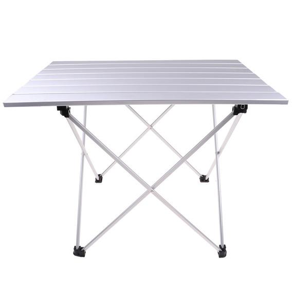 Mesa De Ordenador Portátil Aleación De Aluminio Plegabke