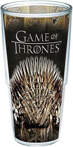 Tervis 1243474 Hbo Game Of Thrones - Vaso De Viaje Aislado C