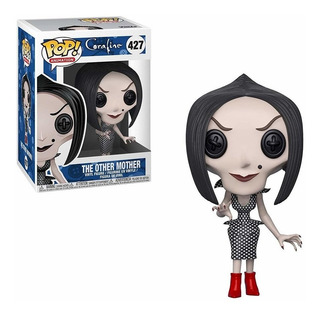 Funko Pop!   Coraline - The Other Mother 427