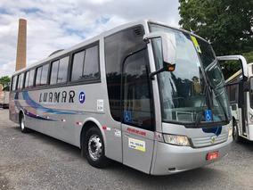Ônibus Rodoviario Busscar Vissta Buss Lo 2005 Vw17.260 Eot