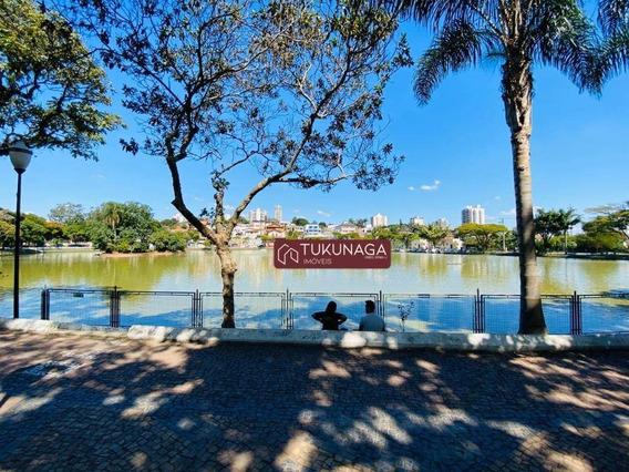 Apartamento Com 2 Dormitórios Para Alugar, 57 M² Por R$ 1.540/mês - Fatto Lago Dos Patos Vila Rosália - Guarulhos/sp - Ap4057