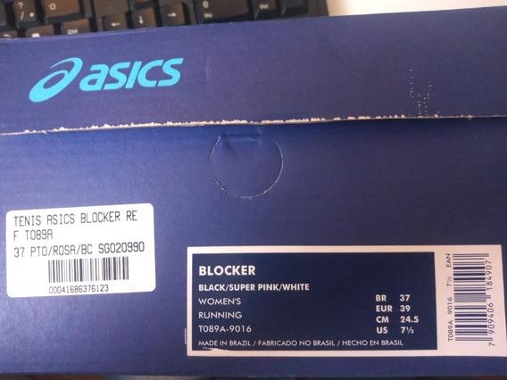 Tênis Asics Blocker