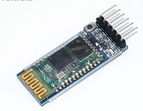Módulo Bluetooth Hc-06 Serial Master E Slave - Arduino