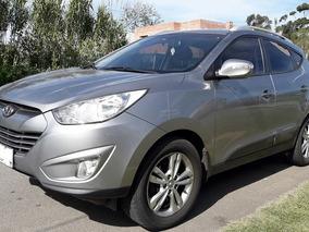 Hyundai Tucson Full Automatica Año 2012 - Impecable