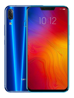 Lenovo Z5 64gb + 6 Ram 4g Lte 6.2 16mp Xiaomi Samsung Note