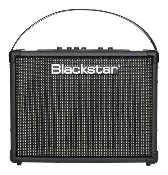 Amplificador Guitarra Electrica Blackstar Id Core 40 V2