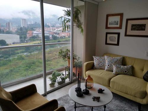 Apartamento En La Estrella Suramérica Ant.
