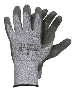 Guante Anticorte Steelpro Spectra Multiflex Stp107
