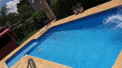 Chácara Venda, 1800 M² Por R$ 550.000 - Chácaras Vale Das Garças - Campinas/sp - Ch0123