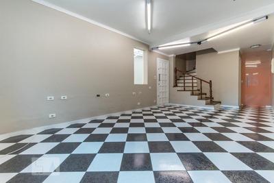 Casa Com 3 Dormitórios E 4 Garagens - Id: 892920005 - 220005