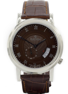 Reloj Hombre Suizo Election Traditional Spirit E1301g151s