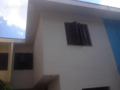 Casa Para Aluguel, 3 Dormitórios, Jardim Das Laranjeiras - São Paulo - 2174