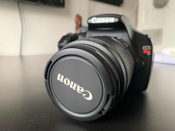 Canon Rebel T3 (1100d) - 525 Cliks