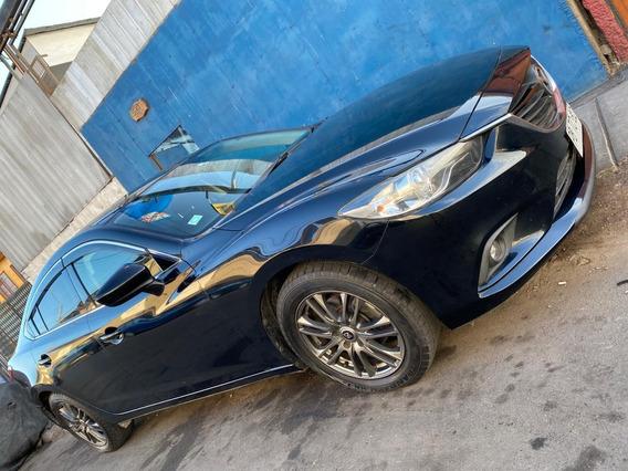 Mazda Atenza 2013 Mecánico Diésel