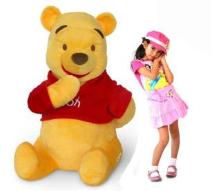 Peluche Gigante Winnie The Pooh Disney Original